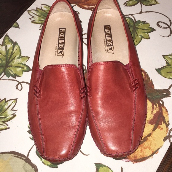 b74d331b98ecb PIKOLINOS Shoes | In Brand New Condition All Leather | Poshmark